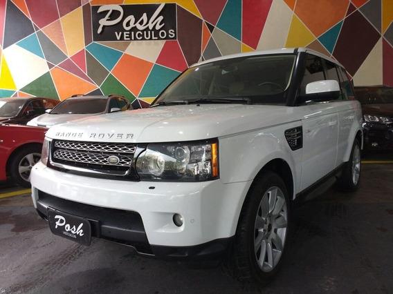 Land Rover Range Rover Sport 3.0 Hse 4x4 V6 24v Biturbo