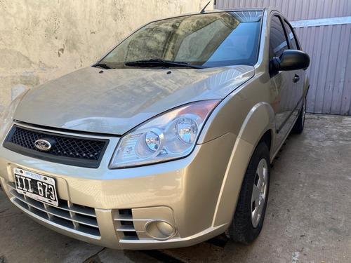 Ford Fiesta 1.6 Ambiente Plus 2007
