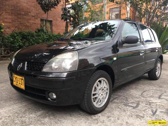 Renault Clio Dinamique 1.6