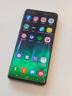 Samsung S10 Liberado Oficial Galaxy S 10