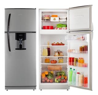 Heladera Con Freezer 364 L Patrick Hpk141m10s Metal Outlet!!