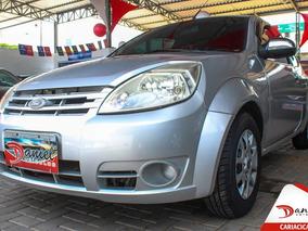 Ford Ka 1.0 8v(sp) 2p 2010