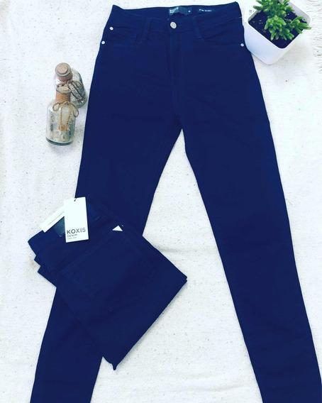 Jeans Koxis Azul