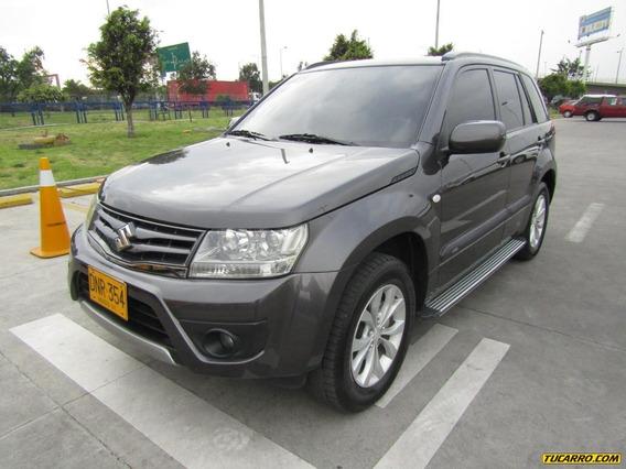 Suzuki Grand Vitara Glx 4x4 Full Equipo