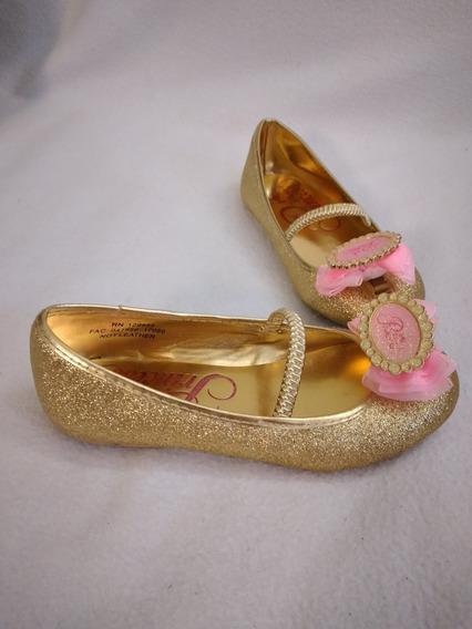 Zapatos Nena Originales Disney Store