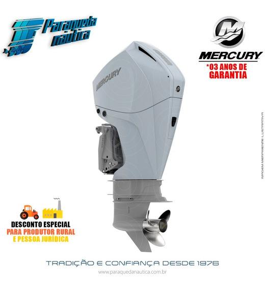 Motor De Popa Mercury 4 Tempos 225hp Xl 3.4l Efi V6 Dts