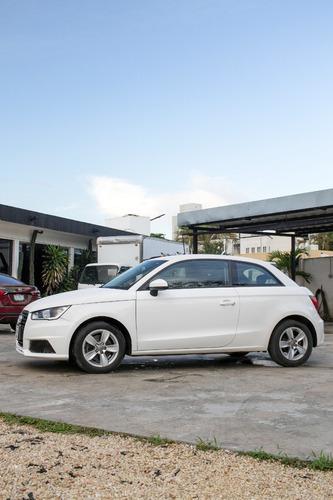 Imagen 1 de 8 de Audi A1 Urban At 2018