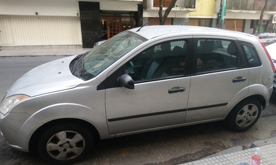 Ford Fiesta 1.6 Ambiente Plus 2008