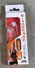 Gumy Sport Jvc iPod iPhone iPad Orange Color