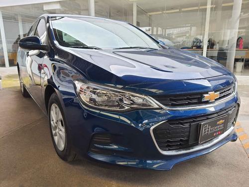 Imagen 1 de 11 de Chevrolet  Cavalier  2020  4p Ls L4/1.5 Man (a)