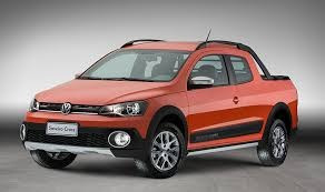Volkswagen Saveiro 1.6 Cabina Doble Comfortline  2020 #07