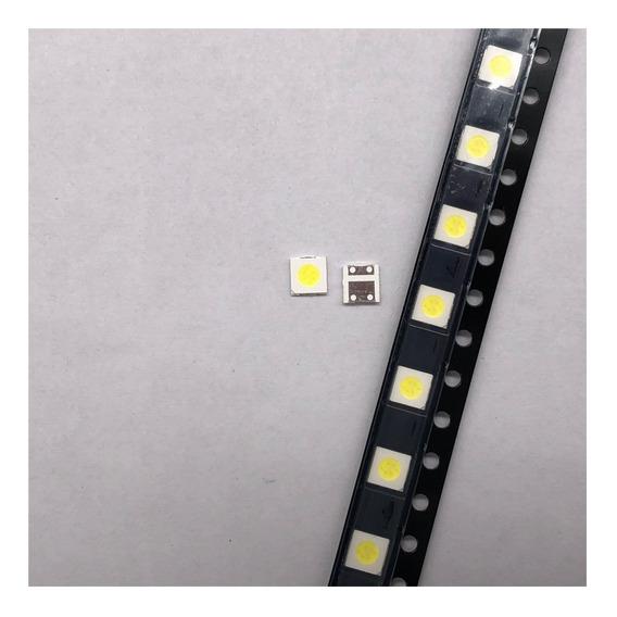 Kit 50 Led Wooree 3535 6v 2w - Led Smd Tv Backlight