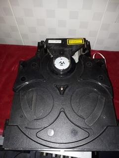 Mecanismo Do Cd Do Som LG Lmu1560a..para Usar Pecas