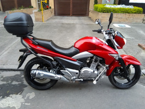 Suzuki Inazuma 250 Modelo 2013