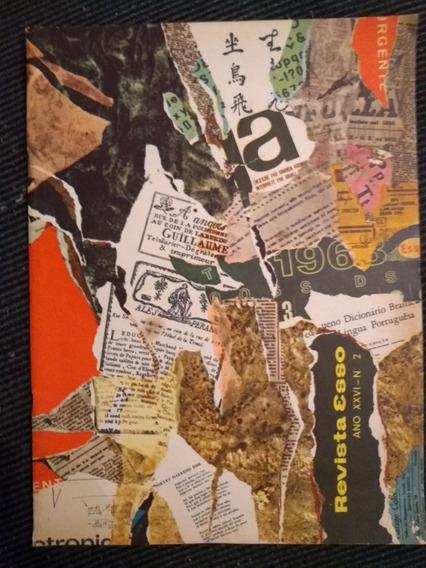 Revista Esso N. 2 - 1963
