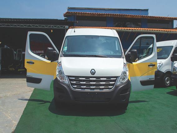 Renault Master - Escolar - 20 Lugares - 0 Km