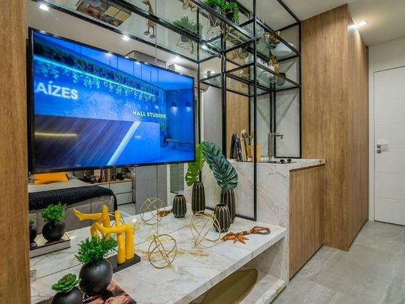Studio A Venda, 1 Dormitorio, Vila Prudente - Ap08285 - 67799996