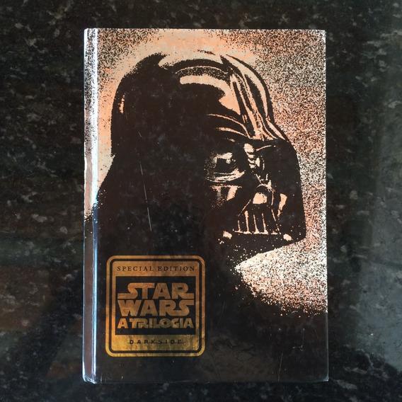 Livro Star Wars: A Trilogia Special Edition Darkside