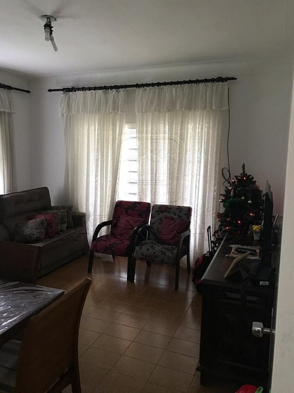 Casa Para Venda, 2 Dormitórios, Vila Represa - São Paulo - 14244