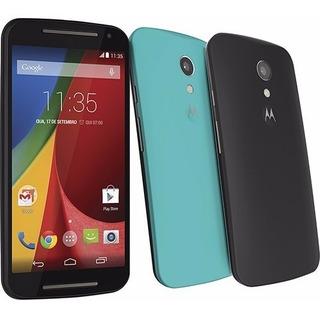 Smartphone Motorola Moto G (2ª Geração) Dtv Colors Dual Chip