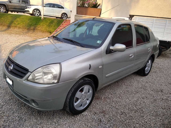 Nissan Platina 1.6 Emotion Ac Mt 2007