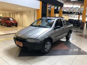 Fiat Strada 1.5 Working Ce 2p