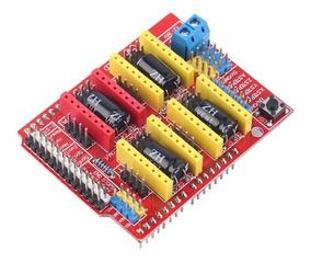 Cnc Shield V.3 Impressora 3d Arduino - Pronta Entrega