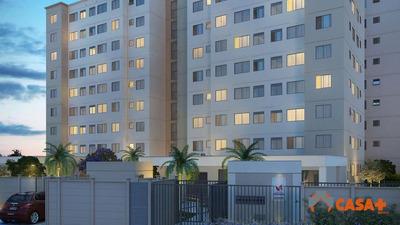 Apartamento Com 2 Dormitórios À Venda, 41 M² Por R$ 175.000 - Freguesia Do Ó - São Paulo/sp - Ap0333