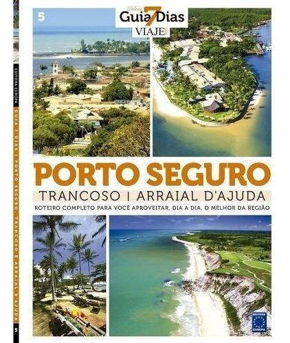 Coleção Guia 7 Dias - Nº05 - Porto Seguro