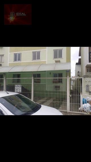 Apartamento Em Alphaville - Campos Dos Goytacazes - 9166