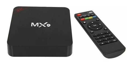 Tv Box 4k 16gb 2gb Ram Netflix Youtube Super Promocao