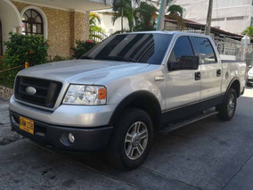 Ford F-150 Doble Cabina 4x4 2007