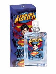Superman Colônia Des. Masculina 25ml [jequiti]