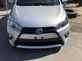 Toyota Yaris 1.5 5p S Mt 2017