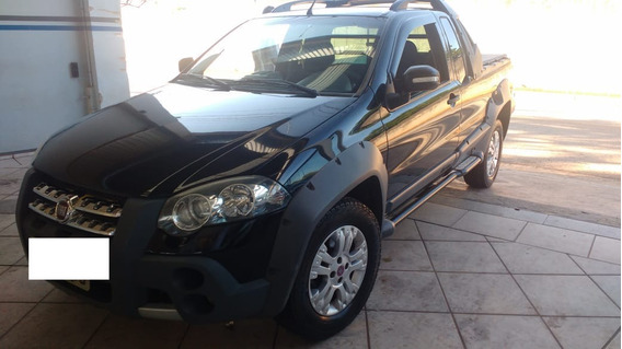 Fiat Strada 1.8 Adventure Locker Ce Flex 2p