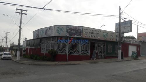 Ponto Comercial À Venda Em Jardim Sumarezinho - Po271561