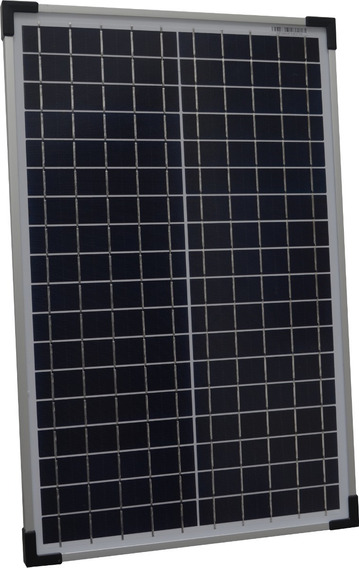 Painel Fotovoltaico Placa Solar 20w 25w Homologado Inmetro