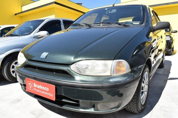 Palio 1.0 Mpi Elx 8v Gasolina 4p Manual