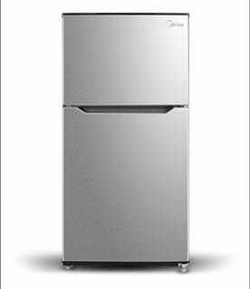Refrigerador Midea 21 Pies3 Modelo Mrtd21g2nbg