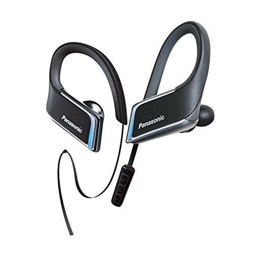 Imagen 1 de 9 de Panasonic Wings Auriculares Inalámbricos Bluetooth In Ear A