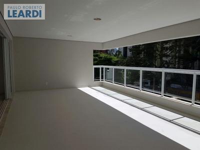 Apartamento Campo Belo - São Paulo - Ref: 472217