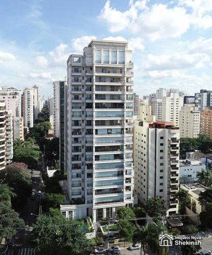 Imagem 1 de 14 de Apartamento - Indianopolis - Ref: 23087 - V-23087