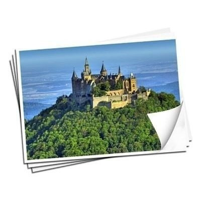 Papel Fotográfico Glossy 230g - A4 - 1000 Folhas