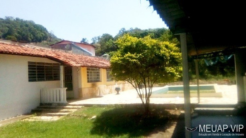 Sítio Para Venda Em Serra Negra - Sítio Para Venda Interior São Paulo - Sn100 - 33117325