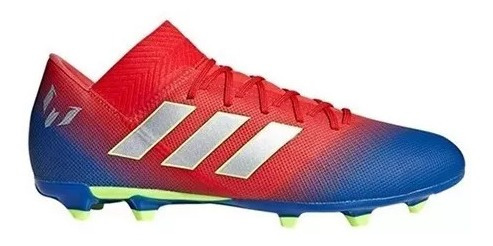 Botines adidas Nemeziz Messi 18.3 Fg Hombre Bc0316 On