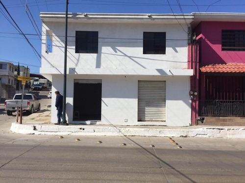 Local - Tampico