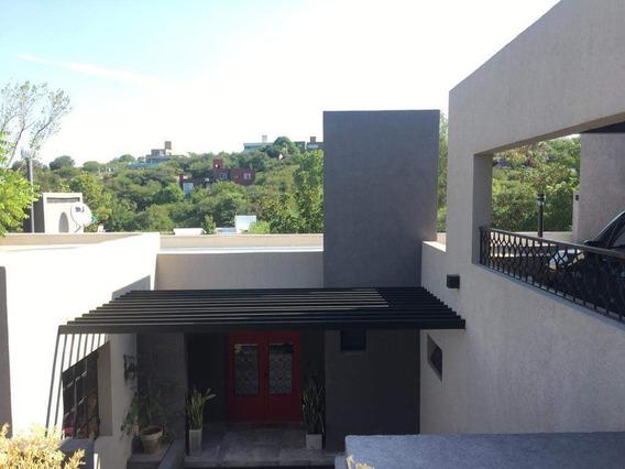 Casa En Venta Estancia Q2 - Tres Dormitorios
