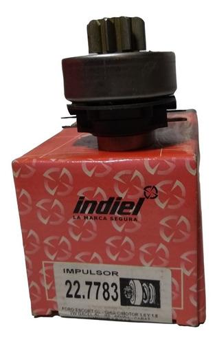 Imagen 1 de 3 de Impulsor Bendix Ford Escort Gl Ghia 1.6/1.8 Arranque Indiel