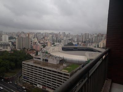 Sala Comercial Para Locação, Água Branca, São Paulo - Sa0120. - Sa0120