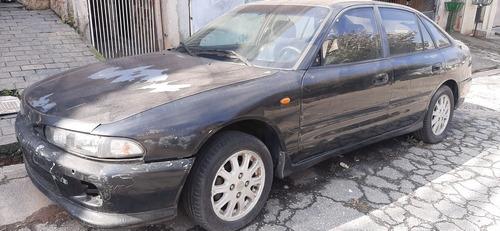 Mitsubishi Galant Hatchback/coupé V6